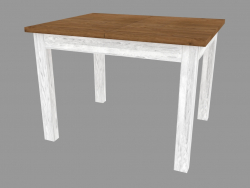 Petite table (PRO.073.XX 110-190x79x88cm)