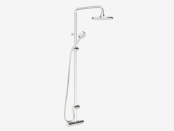 Kit doccia Rexx Shower System Kit 160 c / c