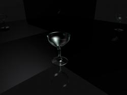 ग्लास वाइन ग्लास