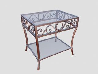 Table. Forging