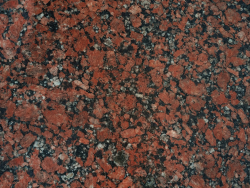 Santiago Rosso / Kapustinskij Ukrainischer Granit