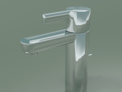Single lever basin mixer 100 (31060000)