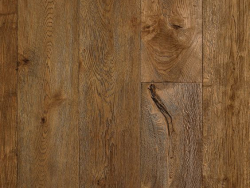 Parquet de madera de roble