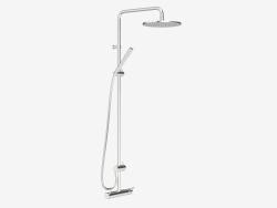 Inxx Shower System Kit 160 c / c