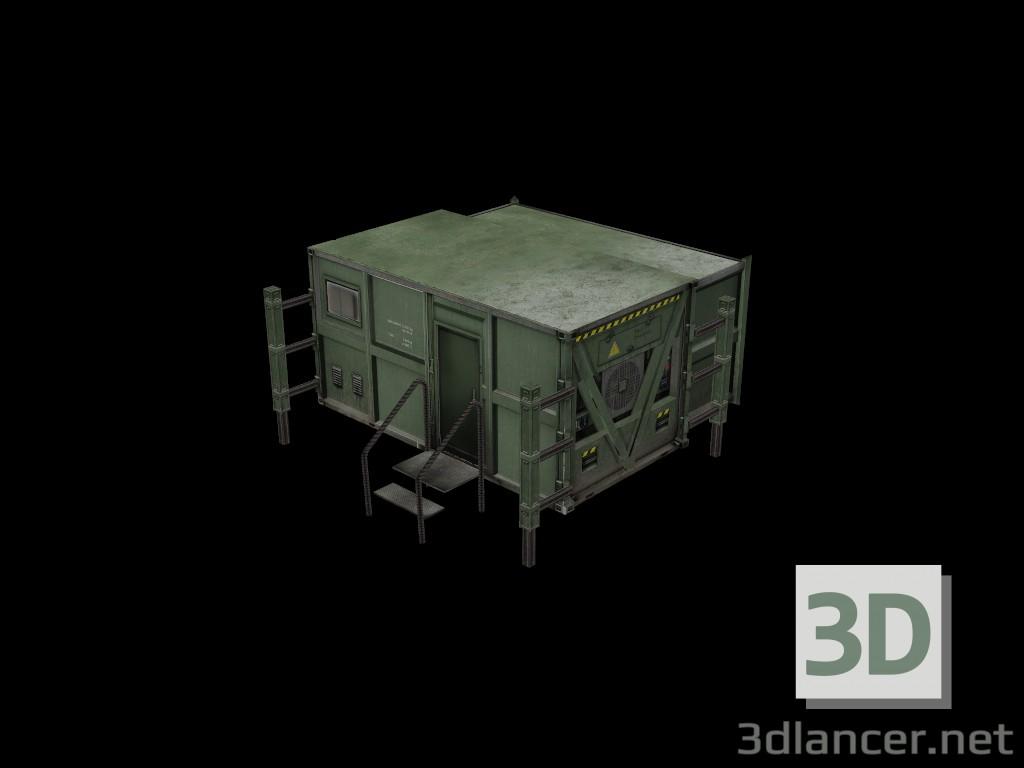 3d modeling kontener arma3 model free download