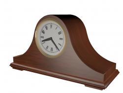relógio de lareira