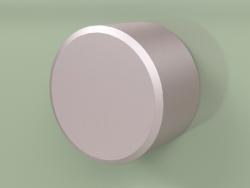 Wall-mounted hydro-progressive mixer Ø 63 mm (16 63, OR)