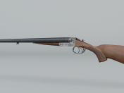 Shotgun IZH-54