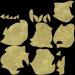 modèle 3D Un rocher - preview