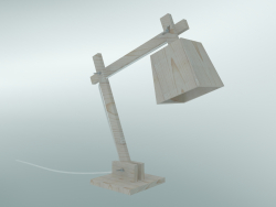 Table lamp Wood