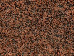 Balmoral Red Finnish granite