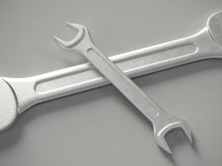 Keys mechanical