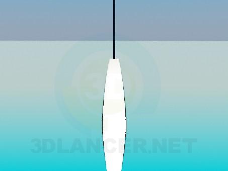 3d моделирование Светильник модель скачать бесплатно
