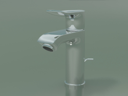 Miscelatore monocomando lavabo 100 (31088000)